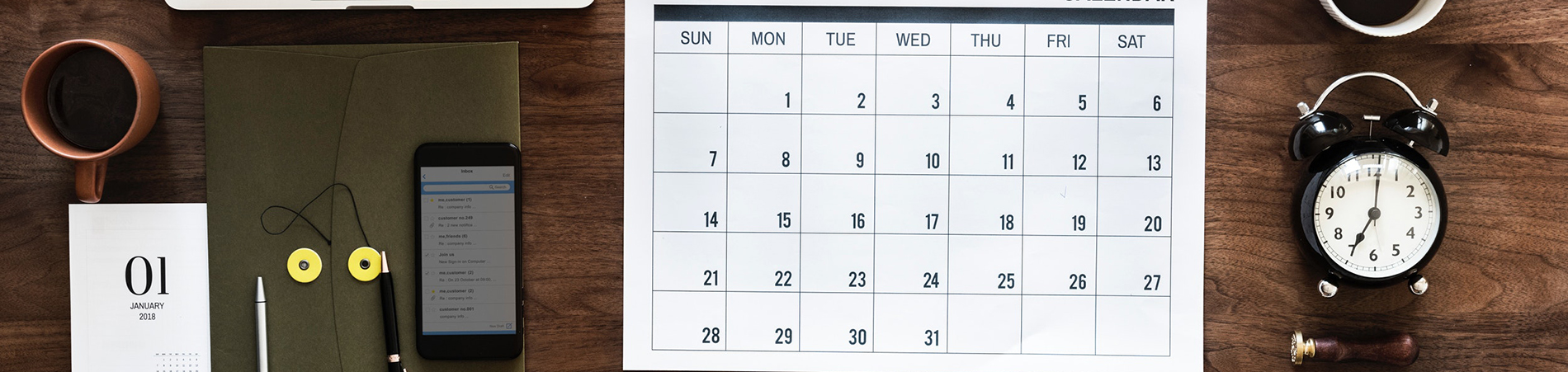 Marist College 2021-2022 Calendar